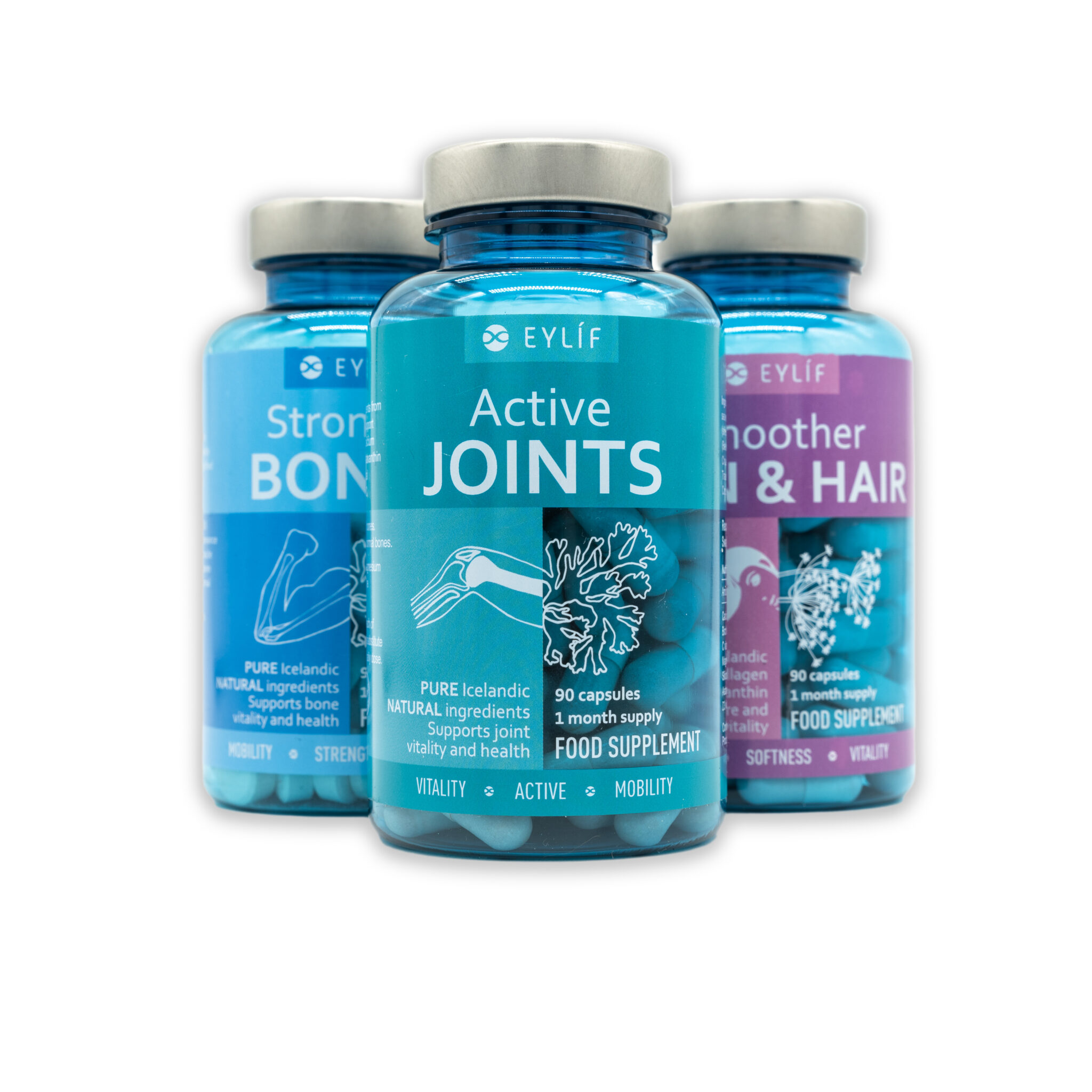 Active JOINTS by Eylíf