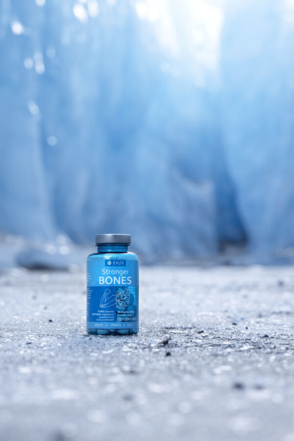 Stronger BONES on ice