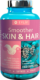 Smoother Skin & Hair